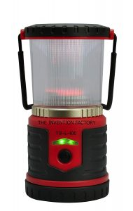 Rechargeable Long Lasting LED Lantern Very Bright