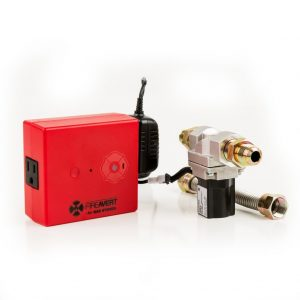 how gas fireavert product looks like