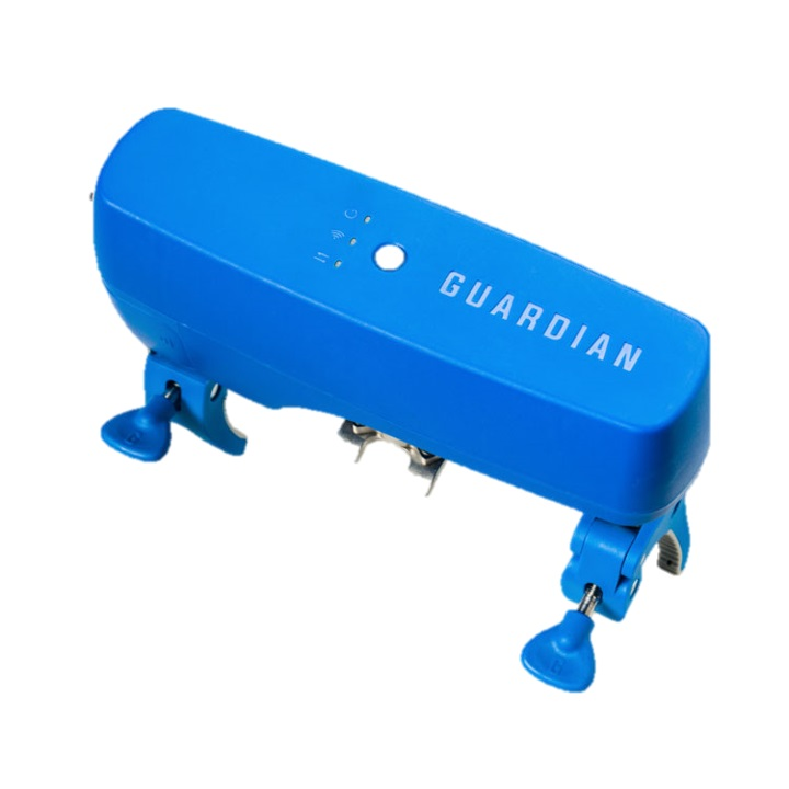 Guardian leak detector device to protect you from floods