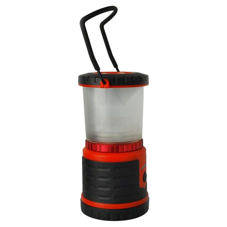 Rechargeable Long Lasting LED Lantern Very Bright! 400 Lumens handle