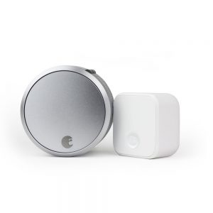 August Smart Lock pro connect third generation
