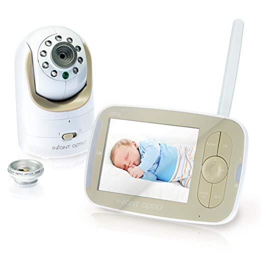 Infant Opticsmain baby monitor